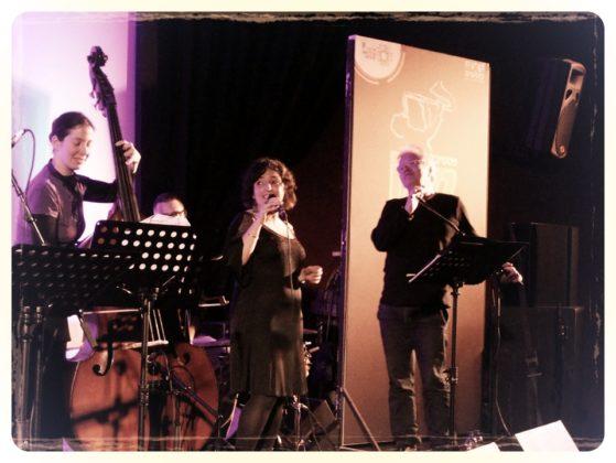 Tel Aviv Jazz Fest w. Alon