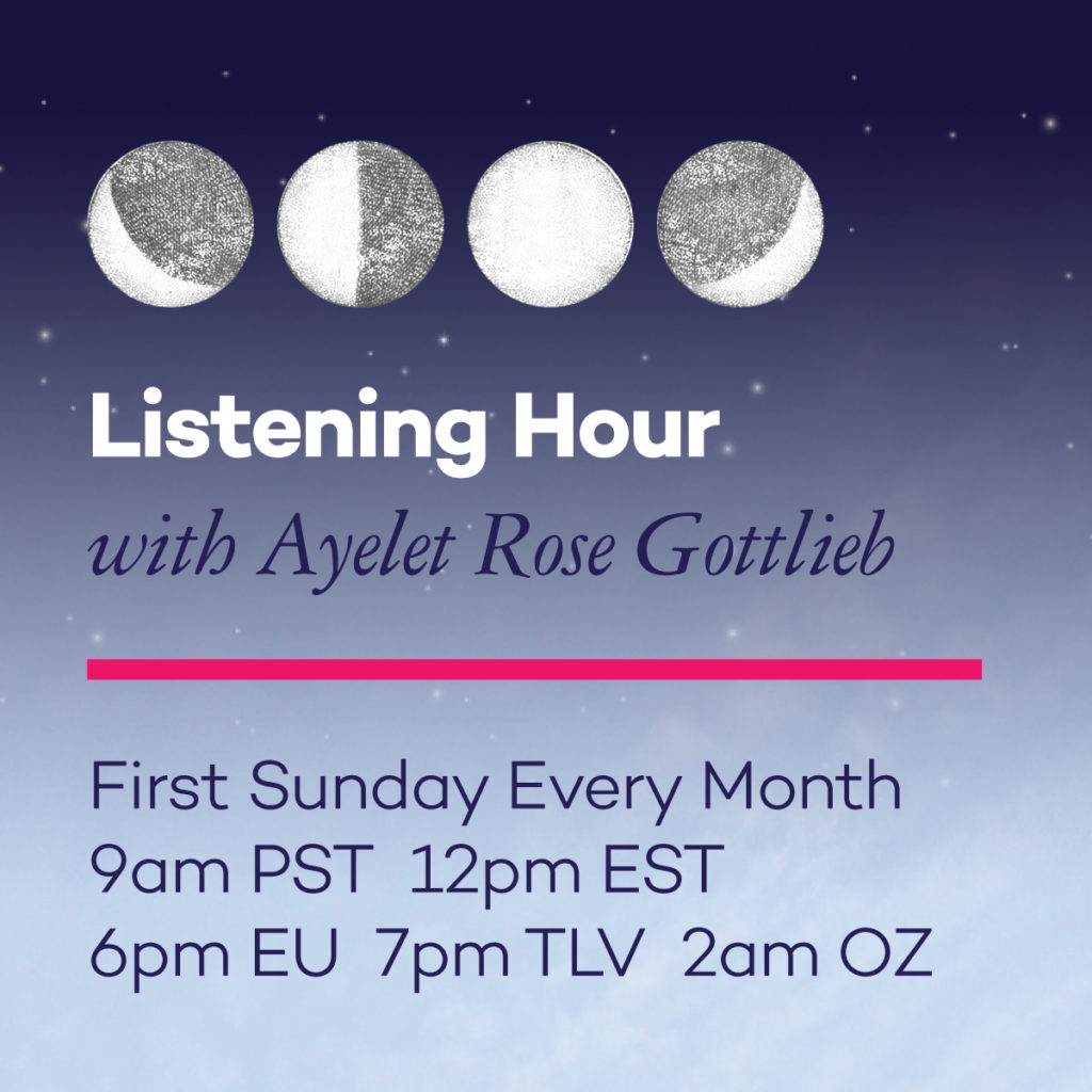 Listening Hours