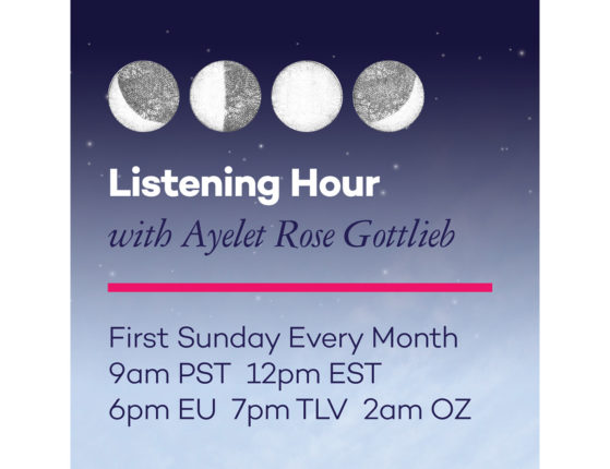 Listening Hour